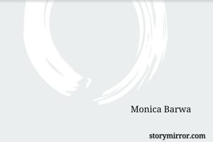 Monica Barwa
