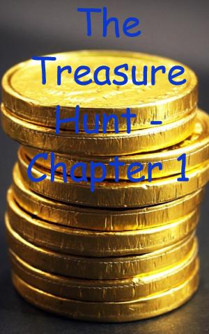 The Treasure Hunt - Chapter 1