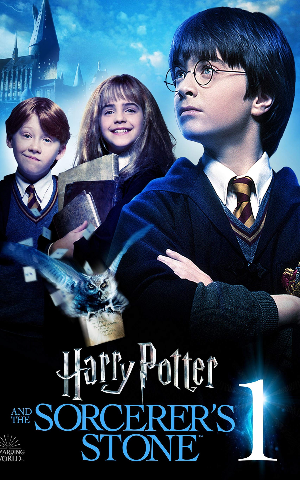 Harry Potter And The Sorcerers Stone 3