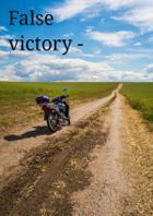 False Victory - Poem