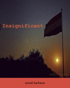 Insignificant
