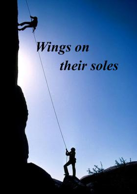 Wings On The Soles