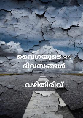 വൈഗയുടെ 30 ദിവസങ്ങൾ - വഴിതിരിവ്