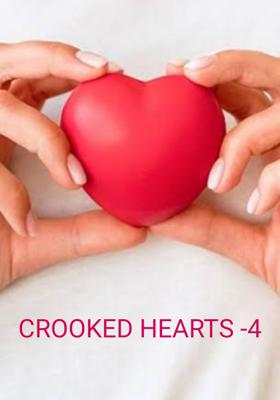CROOKED HEARTS -4