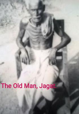 The Old Man, Jagat