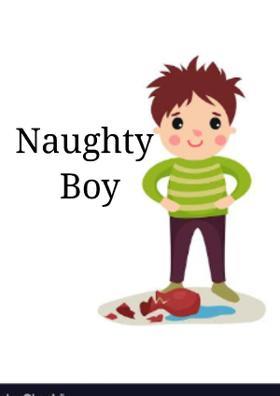 Naughty Boy