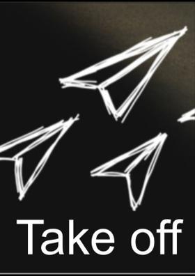 Take Off: A Short Poem