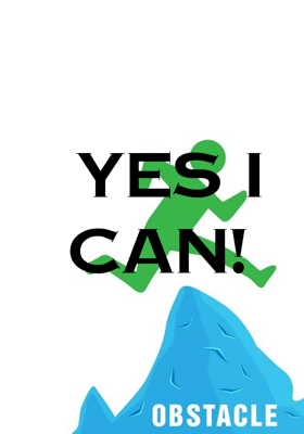 Yes I Can!