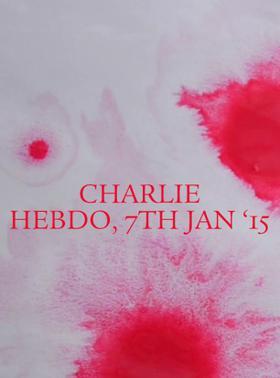 Charlie Hebdo, 7th Jan '15