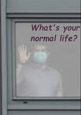 What's Your Normal Life?