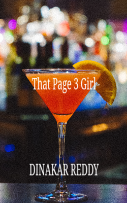 That Page 3 Girl