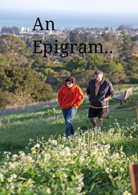 An Epigram..
