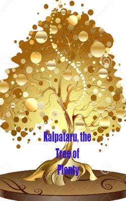 Kalpataru, The Tree Of Plenty