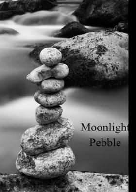 Moonlight Pebble