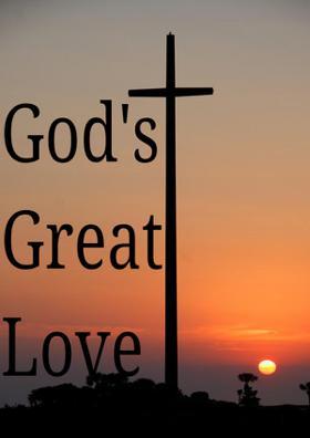 God's Great Love