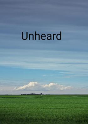Unheard dream