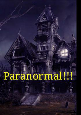 Paranormal!!!