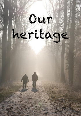 Our rituals Heritage