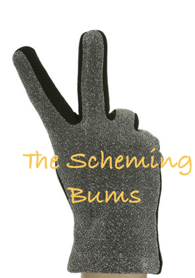 The Scheming Bums