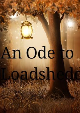 An Ode To Loadshedding