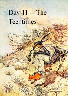 The Teentimes