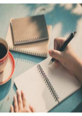'माझ्या लिखाणामागची प्रेरणा'