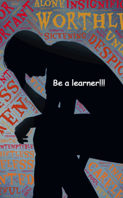 Be A Learner!!!