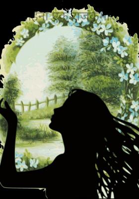 मोहिनी एक राजकुमारी