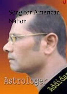 Song For American Nation