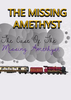 The Missing Amethyst
