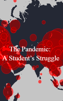 The Pandemic: A Student's Struggle