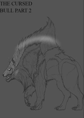 The Cursed Bull - Part 2