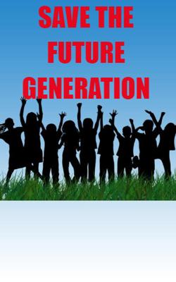 Save The Future Generation