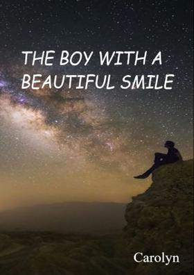 The Boy With A Beautiful Smile