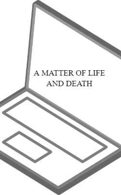 A Matter Of Life And Death