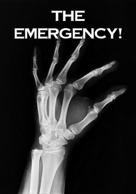 The emergency