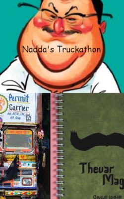 Nadda's Truckathon