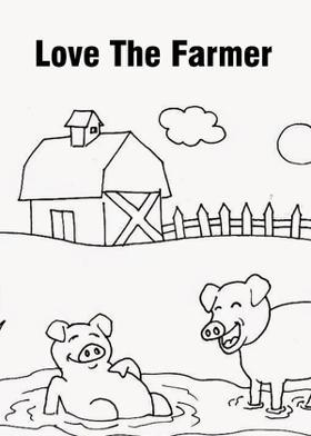Love The Farmer