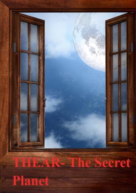 THEAR- The Secret Planet