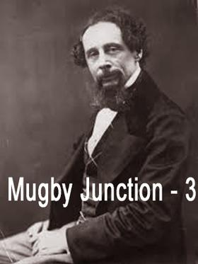 Mugby Junction - 3