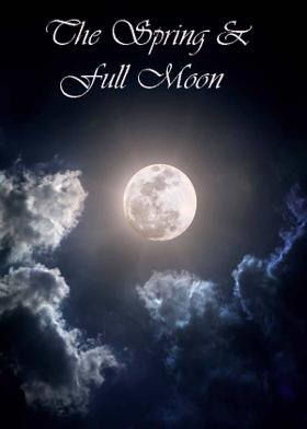 The Spring & Full Moon