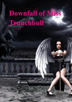 Downfall of Miss Trunchbull