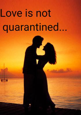 Love is Not Quarantined...