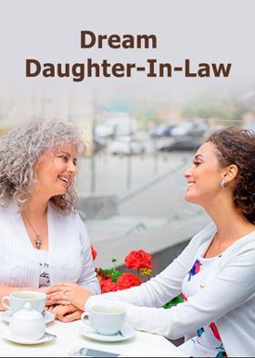 Dream Daughter-In-Law