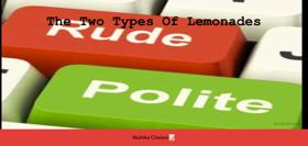 The Two Types Of Lemonade