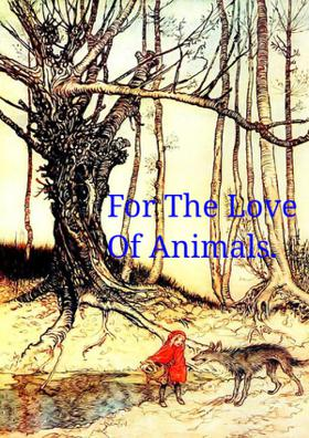 For The Love Of Animals.
