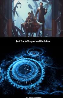 Fast Track- The Past And The Future
