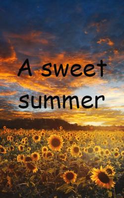 A sweet summer