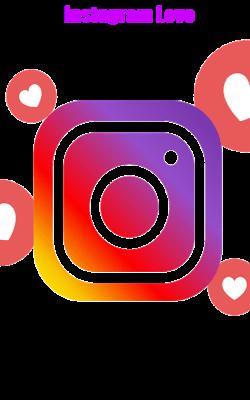 Instagram Love