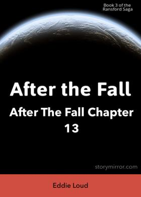 After The Fall Chapter 13